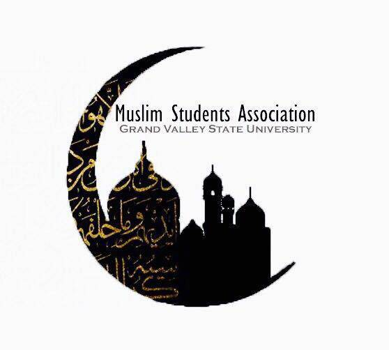 Image 1 of 18 Muslim Student Association Logo